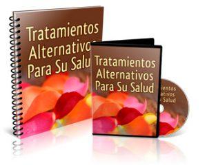 libro La Medicina Alternativa
