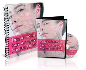 libro Lucha Contra Las Arrugas