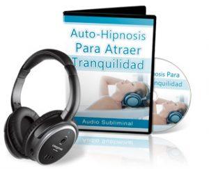 libro Audio Para Atraer Tranquilidad